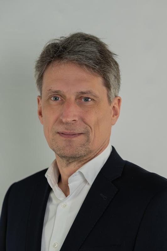 Marcus Schneider, Schatzmeister