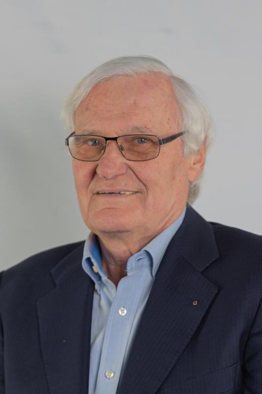 Werner Dünnleder