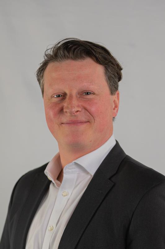 Dr. Stefan Thies