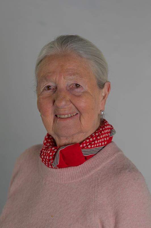 Greta Blunck