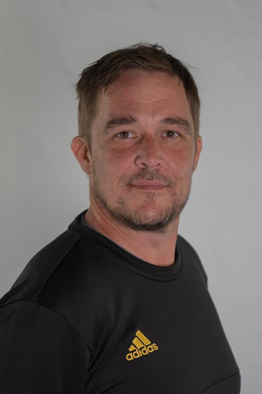 Tobias Borregard