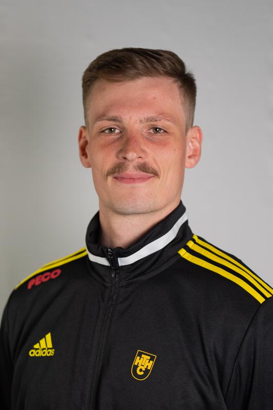Volker Dressel