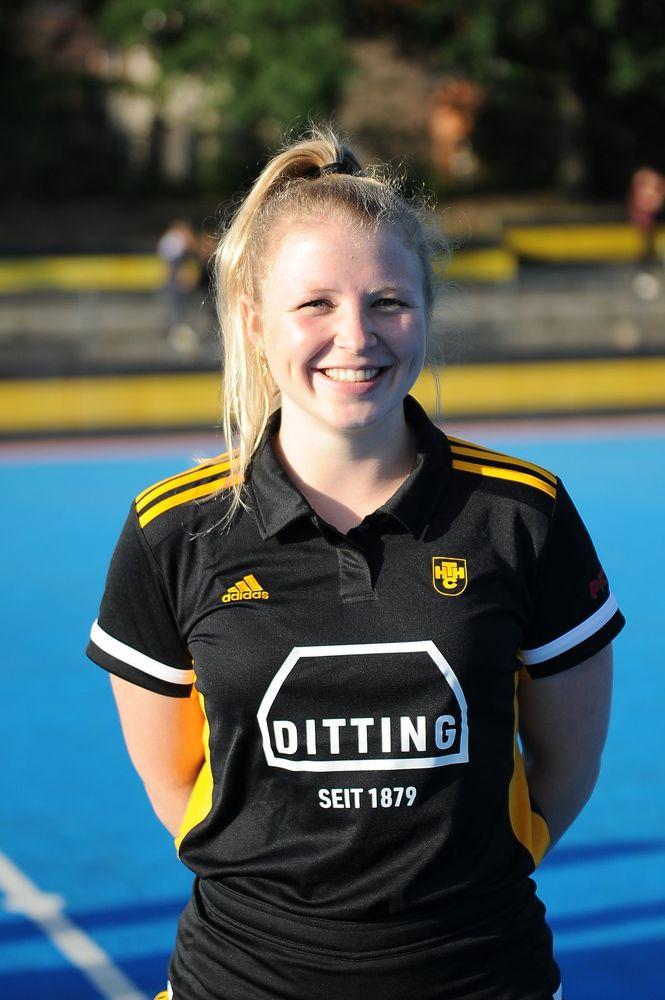 Felicia Hähner