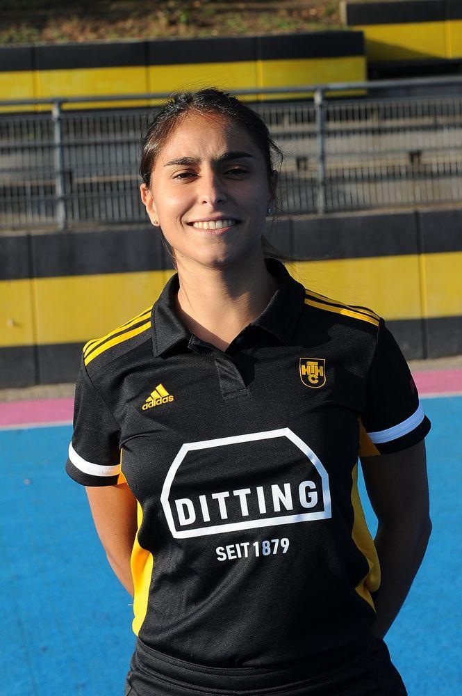 Valentina Bisconti