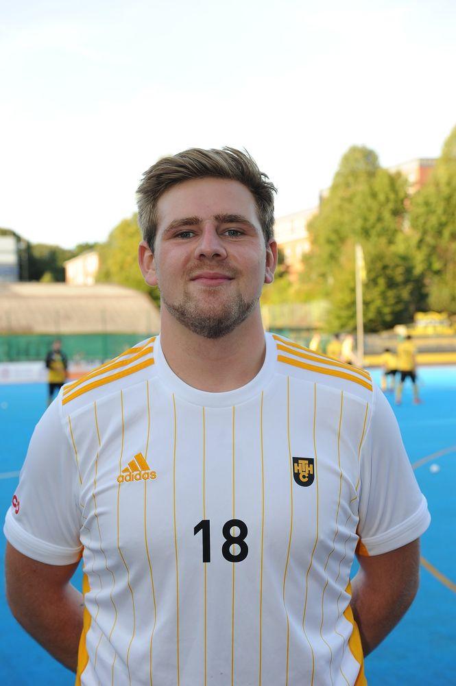 Anton Brinckman
