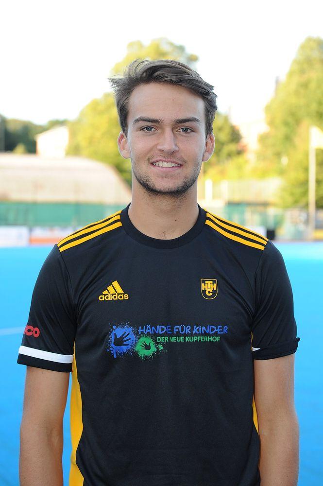 Niklas Schippan