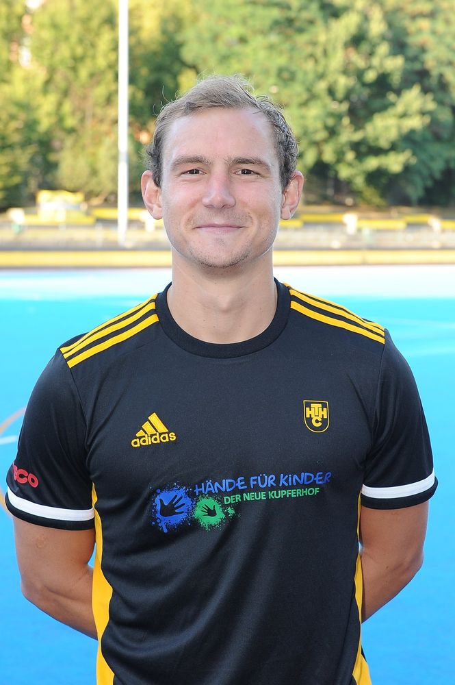 Nicholas Spooner