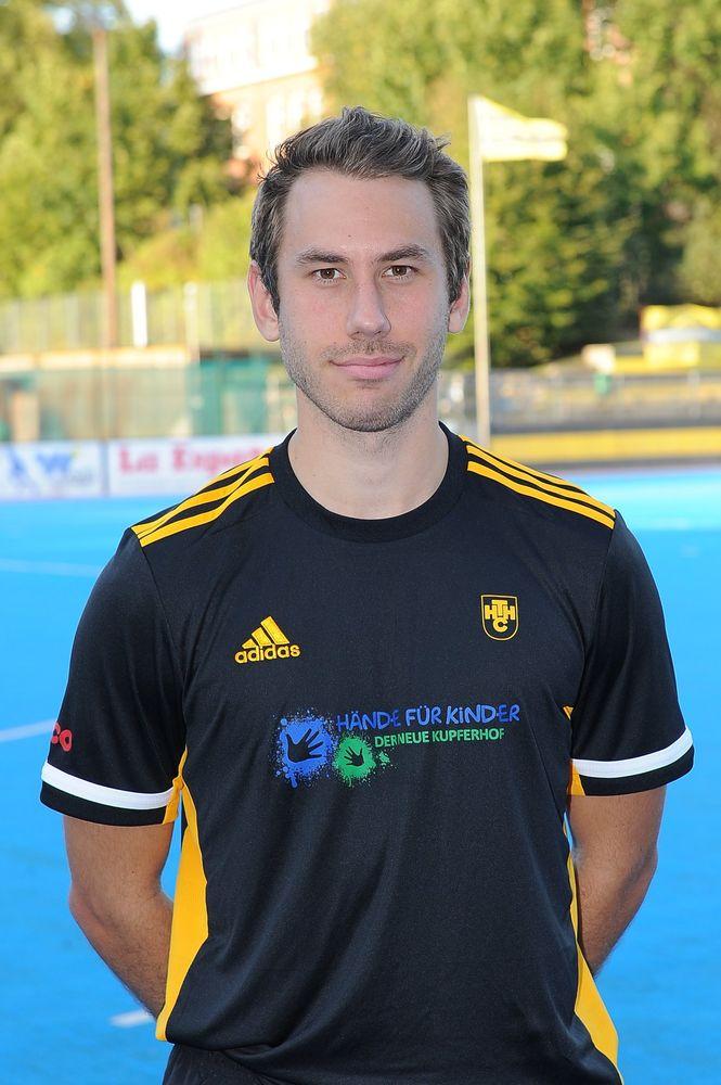 Florian Steyrer