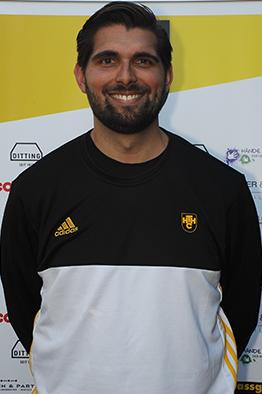 Julian Gerschwitz